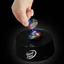 Custom UFO Light Up Spinning Top