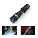 Custom Pocket 9 LED Flashlights, 5 1/8