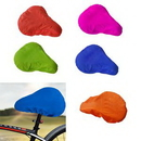 Custom Waterproof Bike Seat Cover, 9 1/4