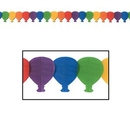 Custom Balloon Garland, 5 1/2