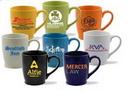 Custom 16 Oz. Cup-O-Joe Mug, 3 3/4