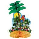Custom Tropical Island Centerpiece, 12