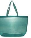 Custom Fabulous Mesh Tote Bag, 17