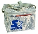 Custom Digital Camo 6 Pack Cooler