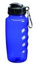 Custom 25 Oz. Tritan Bottle W/Carabiner, 8 1/4