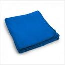Custom Promo Blanket - Royal Blue (Overseas), 50