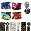 Custom Multifunction Sports Headwear, 9 7/16