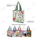 Small Quantity Custom All Sides Laminated Bag, Fast Delivery & FREE Shipping