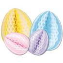 Custom Tissue Eggs, 12