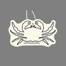 Custom Crab (Up) Paper A/F