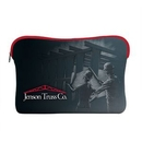 Custom Kappotto Zippered Laptop Sleeve for 13