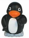 Custom Rubber Cutie Penguin