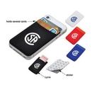 Custom Smart Mobile Wallet, 2 1/4