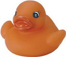 Custom Mini Rubber Color Changing Duck, 2