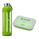 Custom The Nutrition Gift Set - Lime Green, 8.5