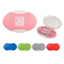 Custom 8 in 1 Manicure Gift Set Nail Clipper Kit