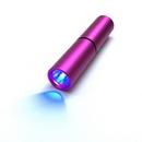 Custom 375 nm Black Light Flashlights