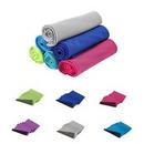 Custom Cooling Towel, 11 4/5