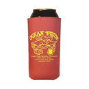 Custom Premium Collapsible Foam 16 Oz. Tall Boy Can Insulators