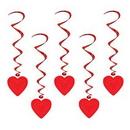 Custom Heart Whirls, 35