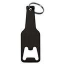 Custom Bottle Shaped Opener Key Tag, 1 1/8