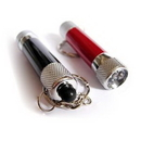 Custom Mini 3 LED Aluminum Keylight, 2 1/2