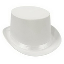 Custom Satin Sleek Top Hat