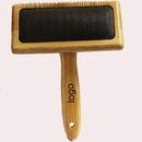Custom Wood pet grooming tools, 6