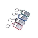Custom LED Light Up Bottle Opener Keychain, 1.5