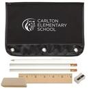 Custom Varsity School Kit, 7 1/4