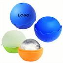 Custom Sphere Ice Cube Mold, 3
