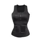 Custom Neoprene vest corset Waist Trimmer Belt, 22.2