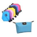 Custom Waterproof Cosmetic Bag, 10 1/2
