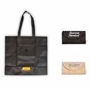 Custom Foldable Tote Bag, Grocery Shopping Bag, 17