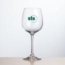 Custom Danforth Wine - 111/4 oz Crystalline