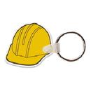 Custom Hard Hat Key Tag