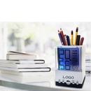 Custom LED Desktop Organizer, 4 3/10