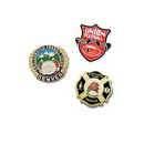 Custom Cloisonne Lapel Pins - 2