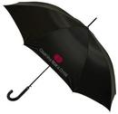 Custom Ultimate Fiberglass Vented Golf Umbrella