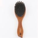 Custom Naturals Boar Bristle Hair Brush for Women and Men, 8 3/5