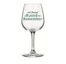 Custom 12.75 Oz. Vina Wine Glass