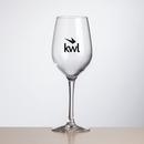Custom Lethbridge Wine - 11 oz Crystalline
