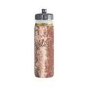 Custom Van Metro Velvet Sport Bottle w/ Sleeve & Push-Pull Lid, 10