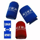 Custom Collapsible Can Holder / Cooler Sleeve, 3 3/4