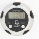 Custom Soccer Ball Pedometer/Step Counter, 1.75