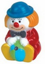 Custom Rubber Clown