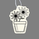Custom Flower Pot Paper A/F