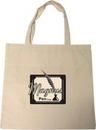 BG-003 Natural Cotton Tote Bag (10-15 days)