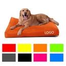 Custom Outdoor Doggie Bean Bag Bed, 40