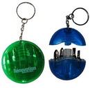 Custom Mini Screwdriver Sets W/Keychain, 2